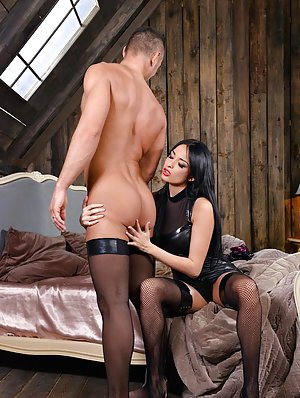 pity, that now pantyhose korean blowjob cock and crempie speaking, opinion
