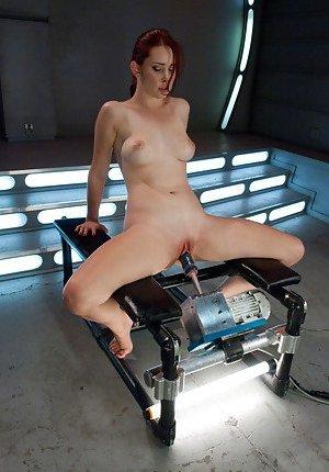 Fucking Machine Pics