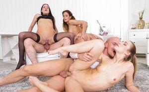 Orgy Porn Pics