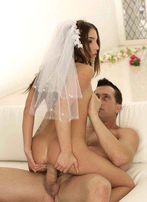 Wedding Porn Pics